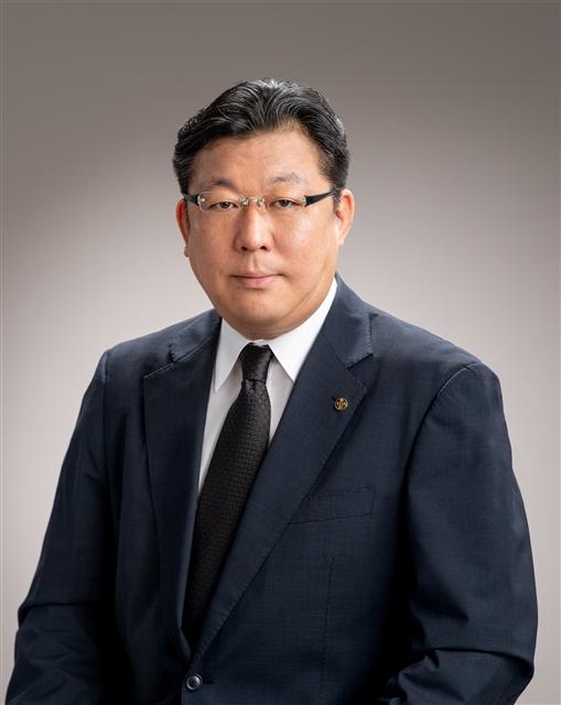 Chairman message TOA Biopharma Co , Ltd